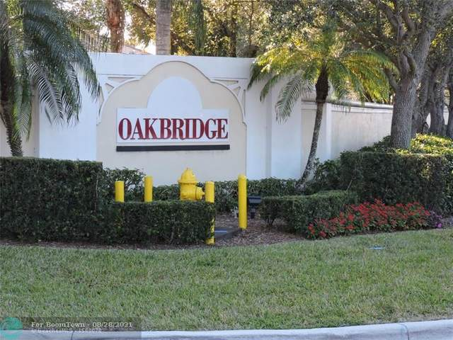 4921 SW 31st Terrace #107, Dania Beach, FL 33312 (#F10298358) :: Michael Kaufman Real Estate