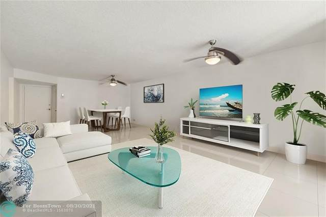 1000 S Ocean Blvd 15C, Pompano Beach, FL 33062 (#F10298444) :: The Power of 2 | Century 21 Tenace Realty