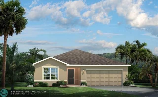 122 Keeson Circle, Vero Beach, FL 32967 (#F10298479) :: The Reynolds Team | Compass