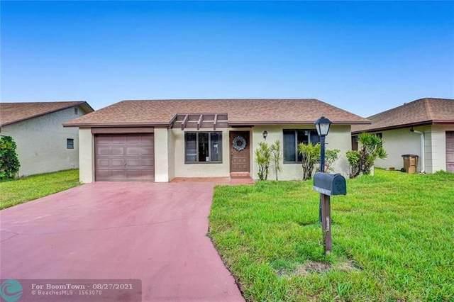1558 SW 23rd Ter, Deerfield Beach, FL 33442 (MLS #F10298499) :: Castelli Real Estate Services