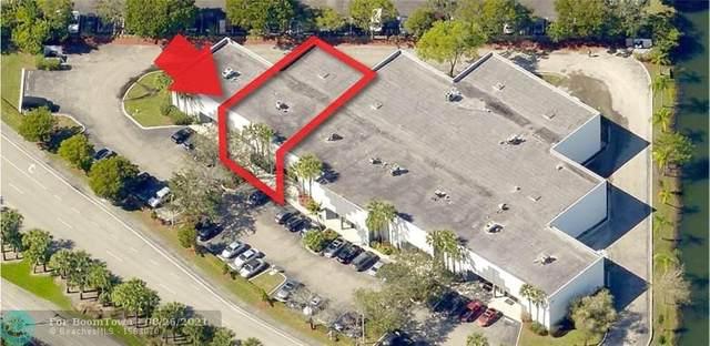 5367 N Hiatus Rd, Sunrise, FL 33351 (MLS #F10298512) :: GK Realty Group LLC