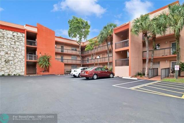 3170 Holiday Springs Blvd 6-311, Margate, FL 33063 (MLS #F10298541) :: The MPH Team