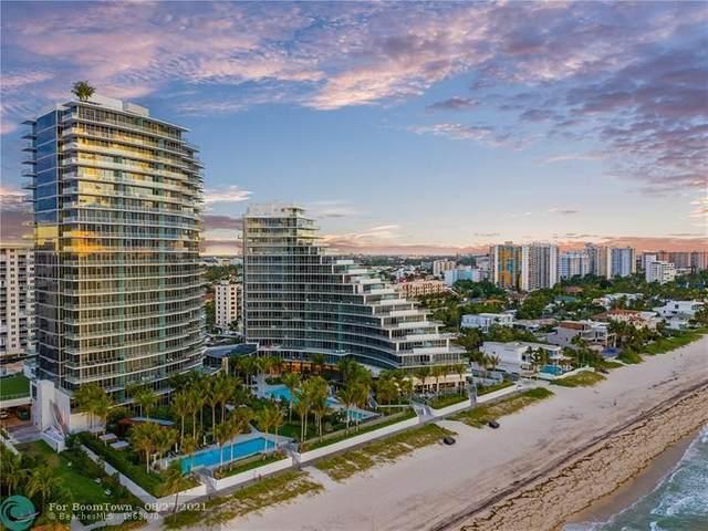 2200 N Ocean Blvd N704, Fort Lauderdale, FL 33305 (#F10298664) :: Heather Towe   Keller Williams Jupiter