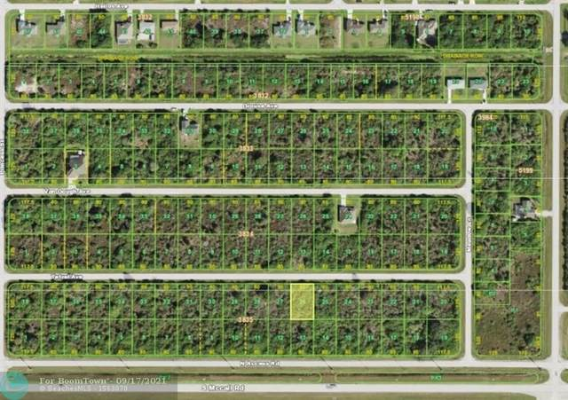 12183 Tetzel Avenue, Other City - In The State Of Florida, FL 33981 (MLS #F10298711) :: The Jack Coden Group
