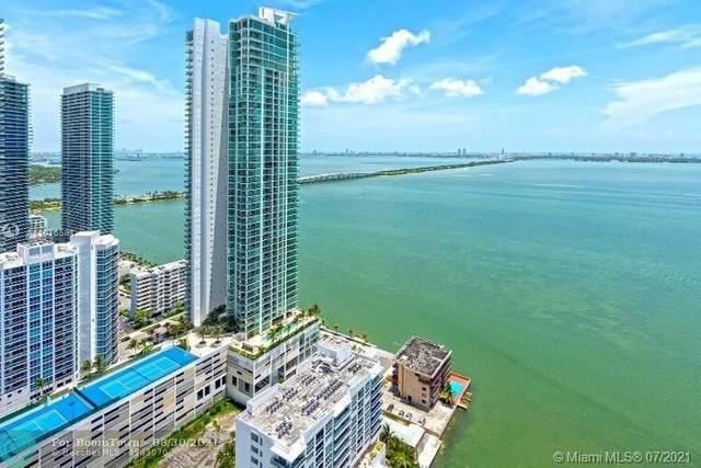 460 NE 28th St #1101, Miami, FL 33137 (MLS #F10298866) :: GK Realty Group LLC