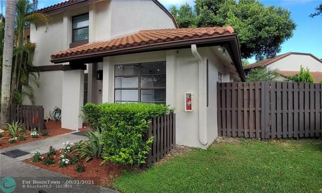 13233 SW 110th Ter 17-1, Miami, FL 33186 (MLS #F10298951) :: Castelli Real Estate Services