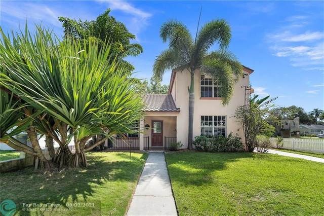 520 Beach Court, Fort Pierce, FL 34950 (#F10299077) :: Posh Properties