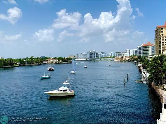 9 N Birch Rd #505, Fort Lauderdale, FL 33304 (#F10299190) :: Ryan Jennings Group
