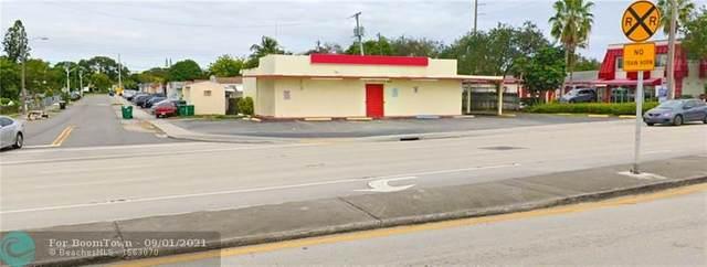 530 Stirling Rd, Dania Beach, FL 33004 (#F10299197) :: Heather Towe | Keller Williams Jupiter