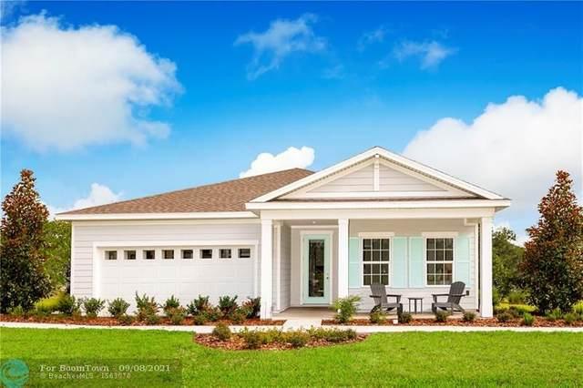 4182 Keeson Circle, Vero Beach, FL 32967 (#F10299284) :: The Reynolds Team | Compass