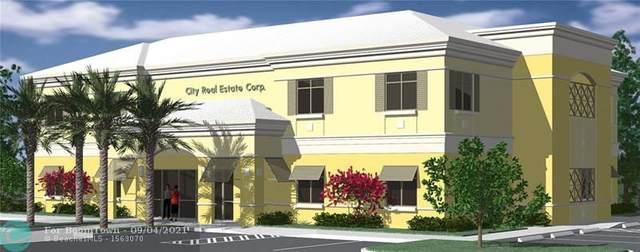 4500 N University Dr, Coral Springs, FL 33065 (MLS #F10299289) :: GK Realty Group LLC