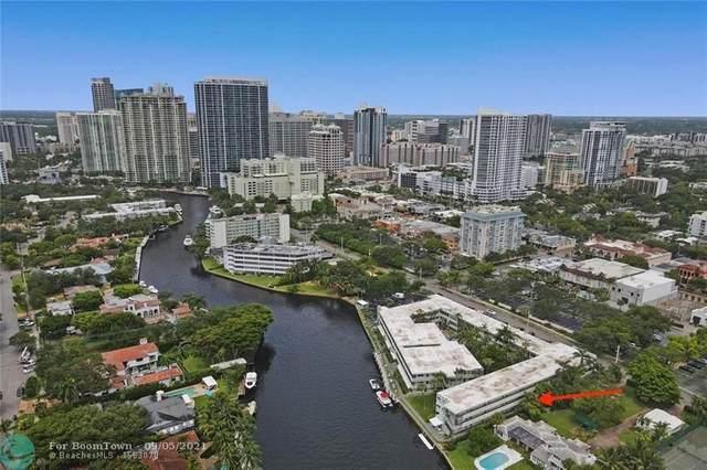 1000 SE 4th St #104, Fort Lauderdale, FL 33301 (MLS #F10299295) :: The MPH Team