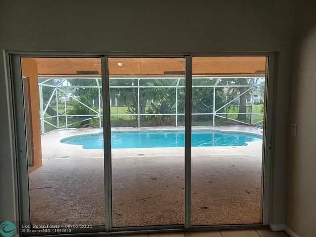 266 SW Crescent Ave, Port Saint Lucie, FL 34984 (MLS #F10299305) :: Castelli Real Estate Services