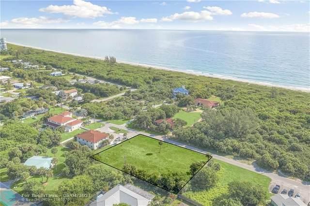 2315 Tamarind Dr, Hutchinson Island, FL 34949 (MLS #F10299414) :: Castelli Real Estate Services