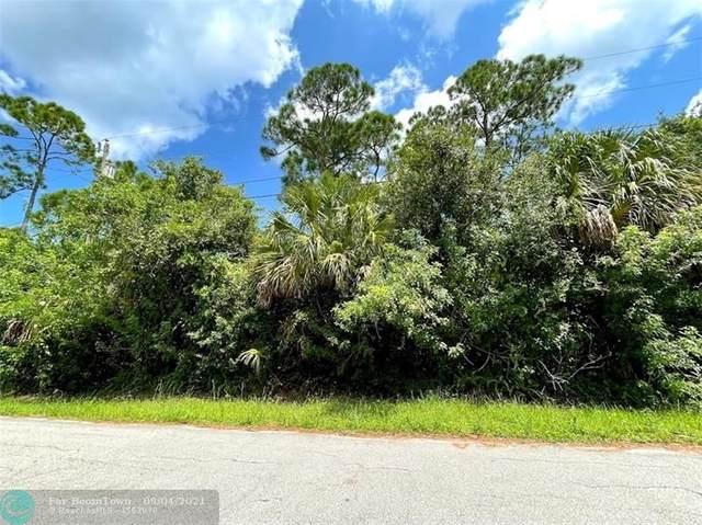 0 Tangelo Dr, Fort Pierce, FL 34987 (MLS #F10299462) :: Castelli Real Estate Services