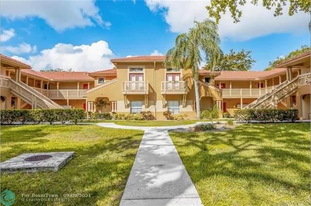 4751 Via Palm Lks #410, West Palm Beach, FL 33417 (MLS #F10299473) :: GK Realty Group LLC