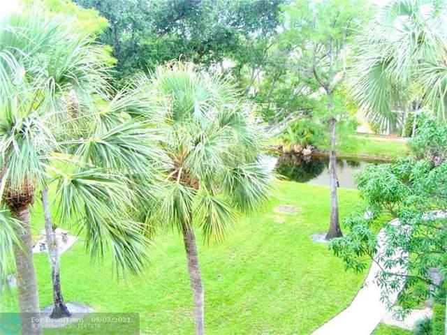 4851 NW 26th Ct #437, Lauderdale Lakes, FL 33313 (MLS #F10299510) :: GK Realty Group LLC