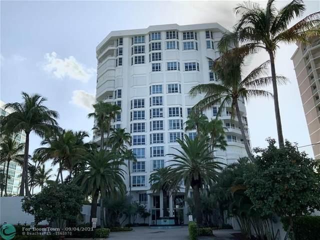 1440 S Ocean Blvd 7D, Lauderdale By The Sea, FL 33062 (#F10299580) :: Heather Towe | Keller Williams Jupiter