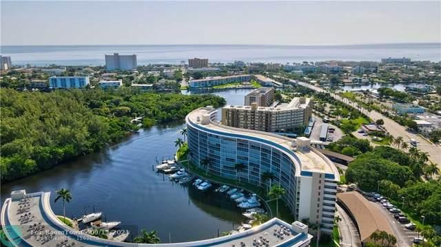 1523 E Hillsboro Blvd #332, Deerfield Beach, FL 33441 (#F10299582) :: The Power of 2 | Century 21 Tenace Realty