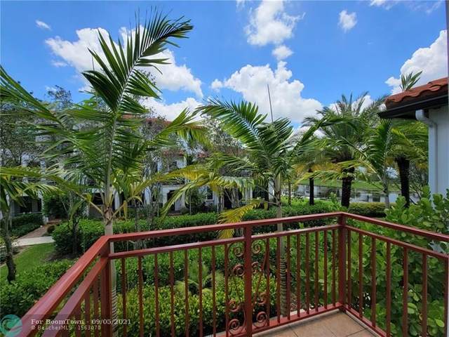 11535 SW 14th St, Pembroke Pines, FL 33025 (MLS #F10299632) :: Castelli Real Estate Services