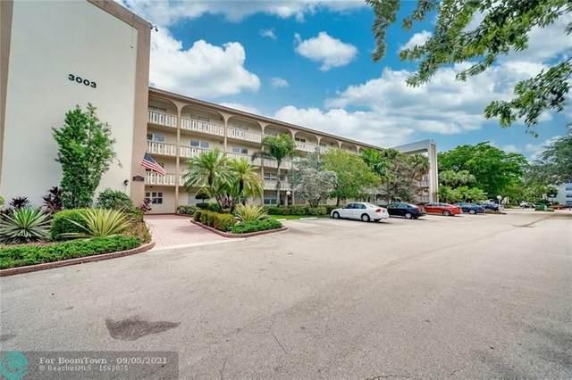 3003 Portofino Isle J1, Coconut Creek, FL 33066 (MLS #F10299643) :: GK Realty Group LLC