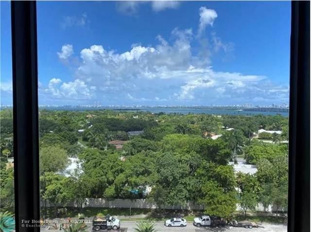 4770 Biscayne Blvd #900, Miami, FL 33137 (#F10299650) :: Heather Towe | Keller Williams Jupiter