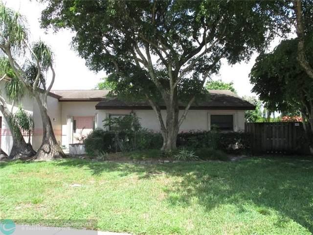 1250 SW 72nd Ave, Plantation, FL 33317 (#F10299701) :: Heather Towe | Keller Williams Jupiter