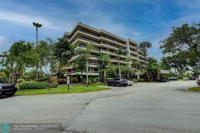 23200 Camino Del Mar #709, Boca Raton, FL 33433 (MLS #F10299705) :: GK Realty Group LLC