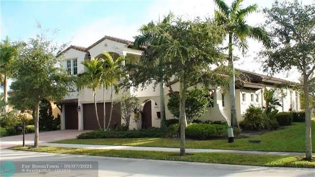 Parkland, FL 33076 :: Castelli Real Estate Services