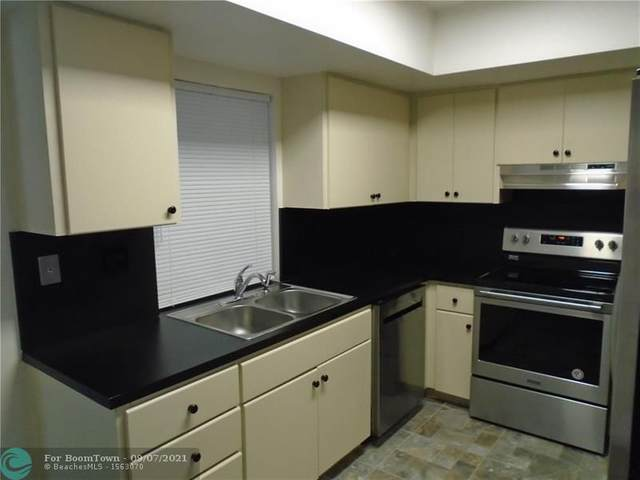 5100 NE 22nd Ave, Lighthouse Point, FL 33064 (MLS #F10299804) :: Castelli Real Estate Services
