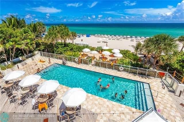 17315 Collins Ave #1807, Sunny Isles Beach, FL 33160 (MLS #F10299826) :: Berkshire Hathaway HomeServices EWM Realty