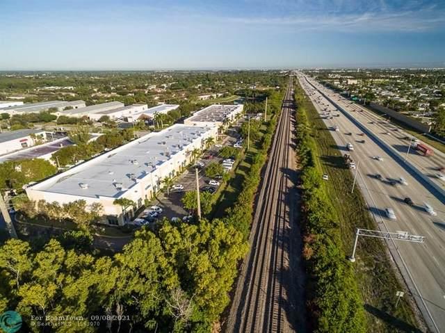 109 Commerce Road, Boynton Beach, FL 33426 (MLS #F10300021) :: GK Realty Group LLC
