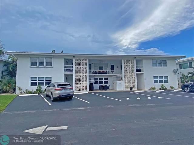 3209 Colony Club Rd 4-W, Pompano Beach, FL 33062 (#F10300038) :: The Rizzuto Woodman Team