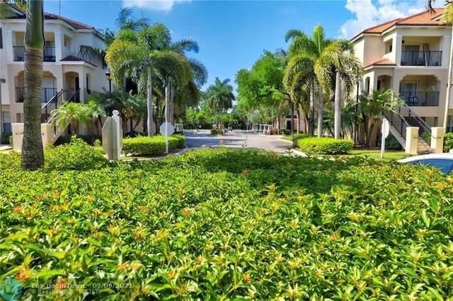 6020 W Sample Rd #102, Coral Springs, FL 33067 (MLS #F10300072) :: GK Realty Group LLC
