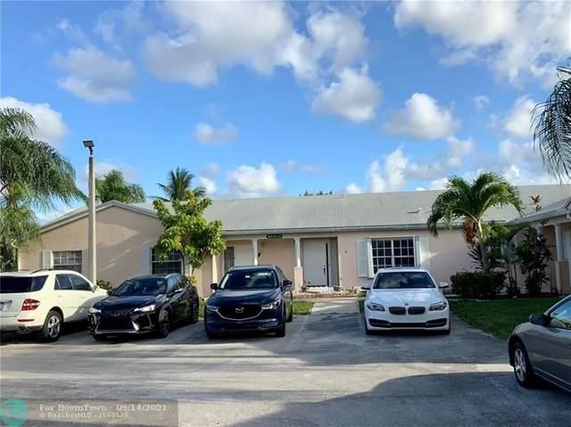 21240 NE 9th Ct #21240, Miami, FL 33179 (MLS #F10300091) :: GK Realty Group LLC