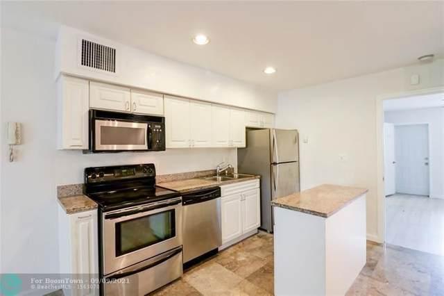 768 NE 13th Ct #5, Fort Lauderdale, FL 33304 (MLS #F10300136) :: GK Realty Group LLC