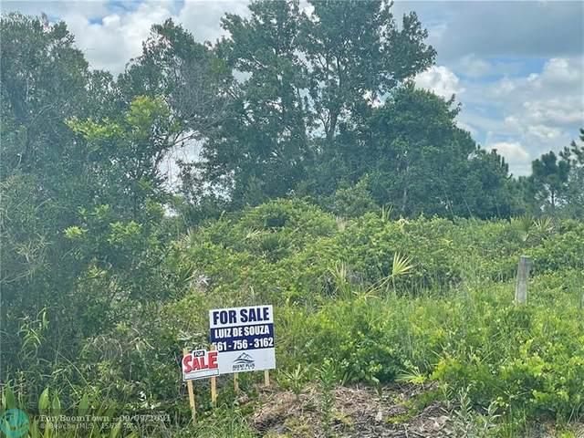 15722 NW 270, Okeechobee, FL 34973 (MLS #F10300146) :: Castelli Real Estate Services