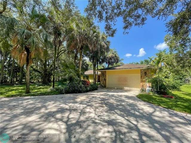 6541 Melaleuca Rd, Southwest Ranches, FL 33330 (MLS #F10300148) :: United Realty Group