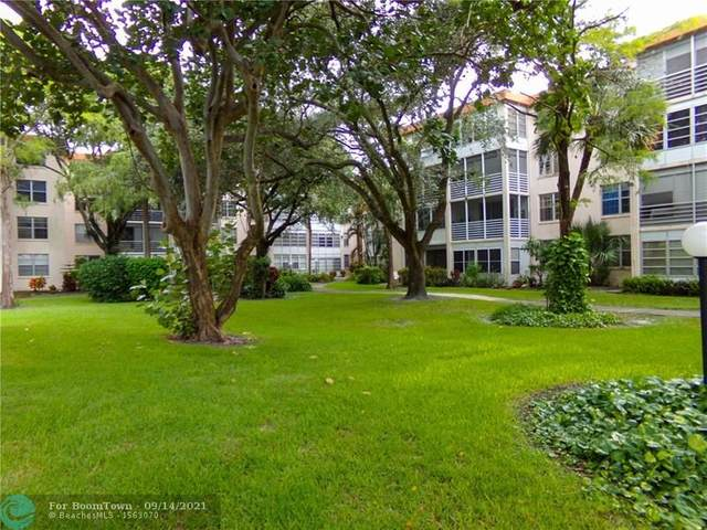 2650 NW 49th Ave #320, Lauderdale Lakes, FL 33313 (MLS #F10300198) :: The MPH Team