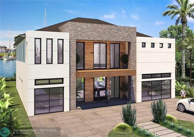 Fort Lauderdale, FL 33316 :: Berkshire Hathaway HomeServices EWM Realty