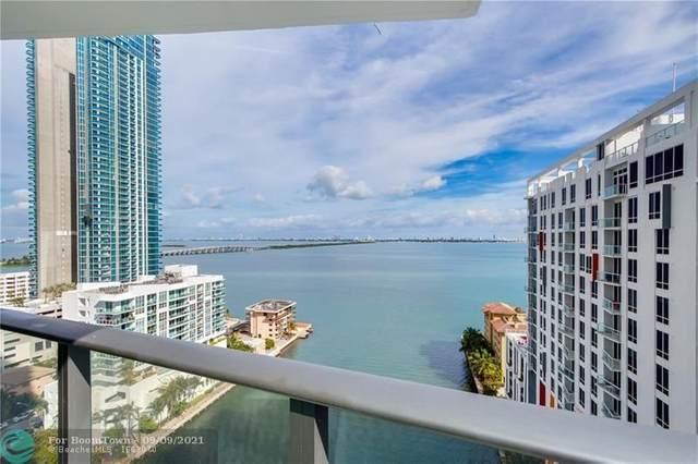 460 NE 28th St #1708, Miami, FL 33137 (MLS #F10300208) :: GK Realty Group LLC