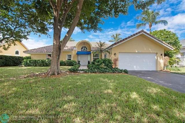 1501 SW 52nd Ter, Plantation, FL 33317 (MLS #F10300234) :: Castelli Real Estate Services