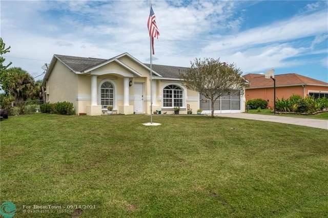 591 J Bombardier, Palm Bay, FL 32908 (MLS #F10300243) :: Castelli Real Estate Services