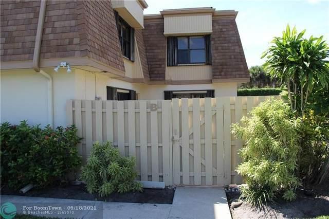 2686 NW 7th Ct B, Delray Beach, FL 33445 (MLS #F10300246) :: Castelli Real Estate Services