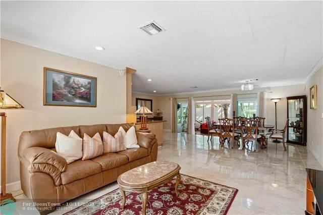 2115 NE 54th Ct, Fort Lauderdale, FL 33308 (#F10300294) :: Heather Towe | Keller Williams Jupiter