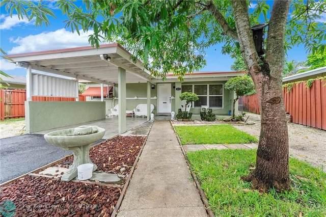 1617 NW 7th Ave, Fort Lauderdale, FL 33311 (#F10300309) :: Heather Towe | Keller Williams Jupiter
