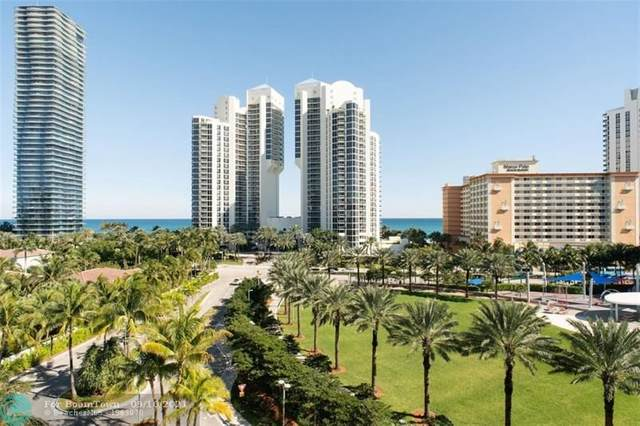 19370 Collins Ave #723, Sunny Isles Beach, FL 33160 (MLS #F10300310) :: GK Realty Group LLC