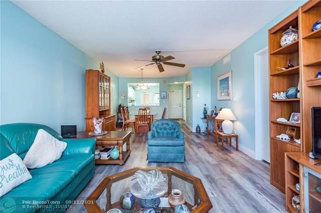 2731 NE 14th Street Cswy #424, Pompano Beach, FL 33062 (#F10300324) :: Heather Towe   Keller Williams Jupiter