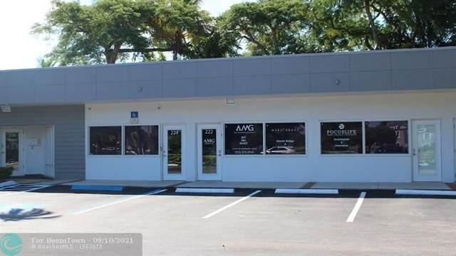 224 S Dixie Hwy, Hallandale Beach, FL 33009 (#F10300331) :: Heather Towe | Keller Williams Jupiter