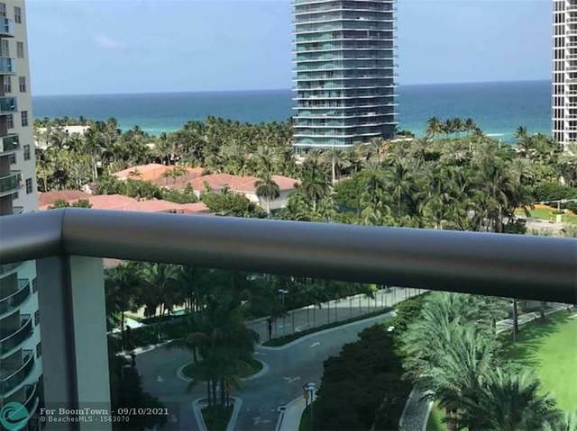 19370 Collins Ave #1107, Sunny Isles Beach, FL 33160 (MLS #F10300356) :: Green Realty Properties